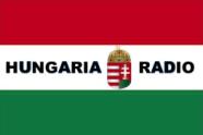 HUNGARIA RADIO Logo